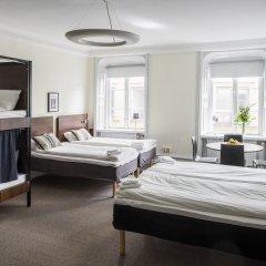 Отель Castle House Inn Стокгольм комната для гостей фото 2