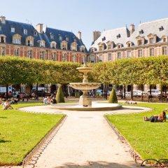 Отель Les Tournelles Париж фото 5