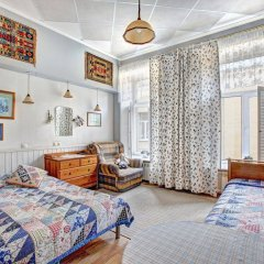 Гостевой Дом Комфорт на Чехова комната для гостей фото 3
