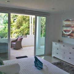 Отель Coconut Bay Club Suite 201 Ланта комната для гостей фото 2