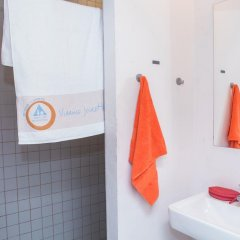 Отель Antwerp Central Youth Hostel Бельгия, Антверпен - отзывы, цены и фото номеров - забронировать отель Antwerp Central Youth Hostel онлайн сауна