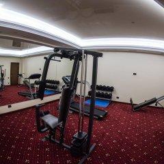 Отель Элегант(Цахкадзор) Армения, Цахкадзор - отзывы, цены и фото номеров - забронировать отель Элегант(Цахкадзор) онлайн фитнесс-зал фото 2