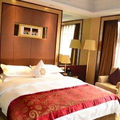 Enjoyable Stars Hotel комната для гостей фото 2