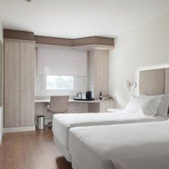 Отель Nh Barajas Мадрид комната для гостей фото 5