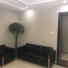 Отель Beijing Huiqiang Hotel (Beijing Terminal 1) Китай, Пекин - отзывы, цены и фото номеров - забронировать отель Beijing Huiqiang Hotel (Beijing Terminal 1) онлайн сауна