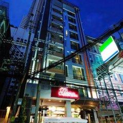 Отель Pratunam Pavilion фото 7