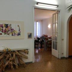 Hotel Cairoli Генуя интерьер отеля фото 3