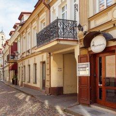 Апартаменты Jolly apartments Вильнюс