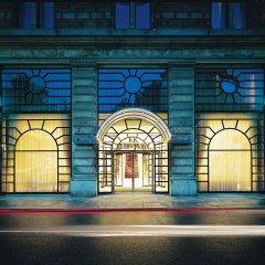 Отель K+K Palais Hotel Австрия, Вена - 9 отзывов об отеле, цены и фото номеров - забронировать отель K+K Palais Hotel онлайн вид на фасад