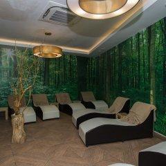 Отель Palm World Resort & Spa Side - All Inclusive Сиде спа