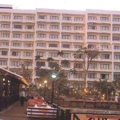 Отель Garden Sea View Resort Таиланд, Паттайя - 4 отзыва об отеле, цены и фото номеров - забронировать отель Garden Sea View Resort онлайн фото 8