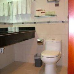 Dongjia Flatlet Hotel Шэньчжэнь в номере