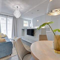 Апартаменты Lion Apartments -Monte Carlo Deluxe комната для гостей фото 4
