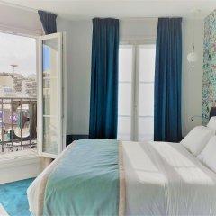 Отель Edouard Vi Париж фото 16