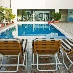 Отель Regent Beach Resort бассейн фото 2
