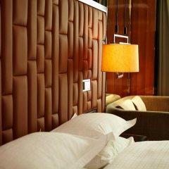 Отель Ramada Plaza Shanghai Pudong Airport Китай, Шанхай - отзывы, цены и фото номеров - забронировать отель Ramada Plaza Shanghai Pudong Airport онлайн комната для гостей фото 4