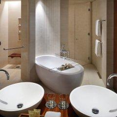 Отель Park Hyatt Dubai ванная фото 2