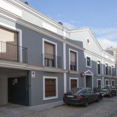 Отель Tierras De Jerez Испания, Херес-де-ла-Фронтера - 3 отзыва об отеле, цены и фото номеров - забронировать отель Tierras De Jerez онлайн парковка