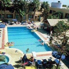 Отель Апарт-отель Anthea Кипр, Айя-Напа - - забронировать отель Апарт-отель Anthea, цены и фото номеров спортивное сооружение