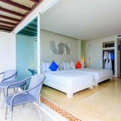 Отель Samui Resotel And Spa Самуи комната для гостей фото 5