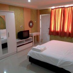 Отель Mkent Guesthouse комната для гостей