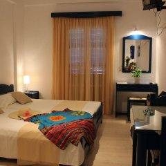 Отель Louis Studios Hotel Греция, Остров Санторини - отзывы, цены и фото номеров - забронировать отель Louis Studios Hotel онлайн комната для гостей фото 3