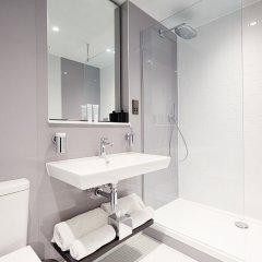 Отель Malmaison Brighton Брайтон ванная