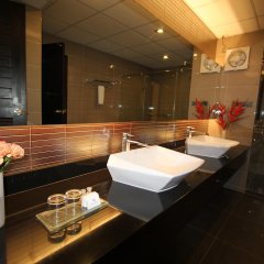 Отель 14 Living Бангкок ванная