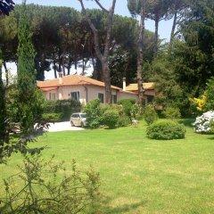 Отель Villa Abbamer Италия, Гроттаферрата - отзывы, цены и фото номеров - забронировать отель Villa Abbamer онлайн фото 12