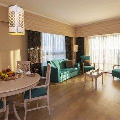 Отель Kaya Belek комната для гостей