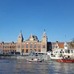 Hotel Old Quarter Амстердам приотельная территория фото 2
