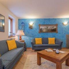 Hotel Lo Scoiattolo комната для гостей фото 12