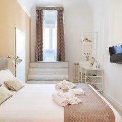 Отель Trevi Fountain Guesthouse Италия, Рим - отзывы, цены и фото номеров - забронировать отель Trevi Fountain Guesthouse онлайн комната для гостей