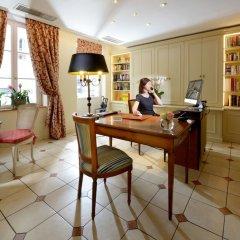 Hotel Le Relais Montmartre спа