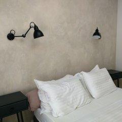 Отель Am Augarten Вена комната для гостей