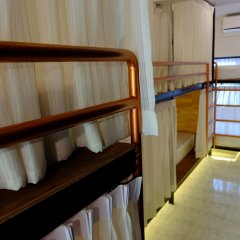 Sleep Owl Hostel удобства в номере фото 2