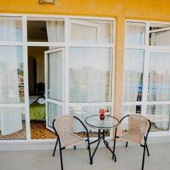 Гостиница Мандарин балкон фото 2