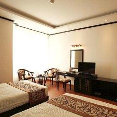 Отель Golden Halong Hotel Вьетнам, Халонг - отзывы, цены и фото номеров - забронировать отель Golden Halong Hotel онлайн удобства в номере фото 2