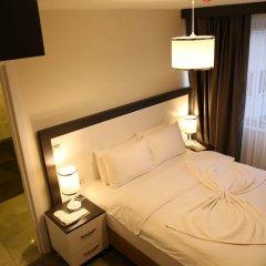 Отель Eva Otel комната для гостей фото 4