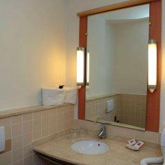 Отель ibis Tanger City Center Марокко, Танжер - отзывы, цены и фото номеров - забронировать отель ibis Tanger City Center онлайн ванная