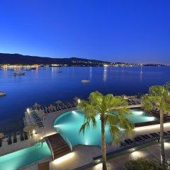 Отель Alua Hawaii Mallorca & Suites фото 4