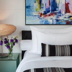 BYD Lofts Boutique Hotel & Serviced Apartments by X2 удобства в номере