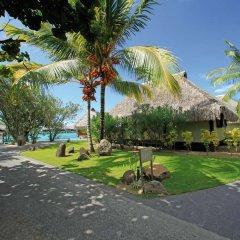 Отель Hilton Moorea Lagoon Resort and Spa фото 8