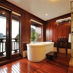 Отель Paradise Peak Cruise ванная
