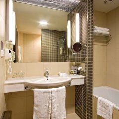 Clarion Congress Hotel Prague ванная фото 2