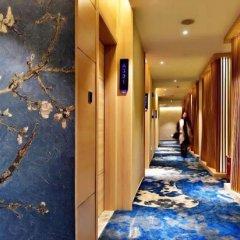 Отель Ranz Hotel Китай, Шэньчжэнь - отзывы, цены и фото номеров - забронировать отель Ranz Hotel онлайн интерьер отеля