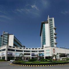 Отель Crowne Plaza New Delhi Rohini Индия, Нью-Дели - отзывы, цены и фото номеров - забронировать отель Crowne Plaza New Delhi Rohini онлайн с домашними животными