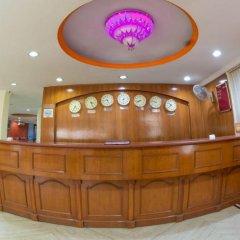 Отель Hanuwant Palace Индия, Нью-Дели - 1 отзыв об отеле, цены и фото номеров - забронировать отель Hanuwant Palace онлайн спа