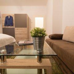 Апартаменты CheckVienna – Apartment Kroellgasse удобства в номере фото 2