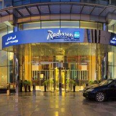 Radisson Blu Hotel, Dubai Media City фото 11
